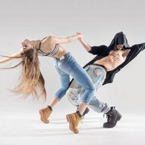 on-line táncóra